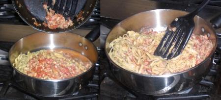 cunni-linguini-shallots-pasta-sauce