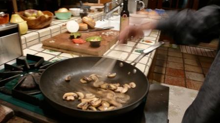 turket-burger-mushrooms