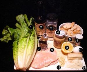 caesar-salad-prep