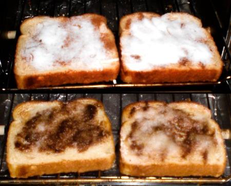 cinnamon-toast-toasting