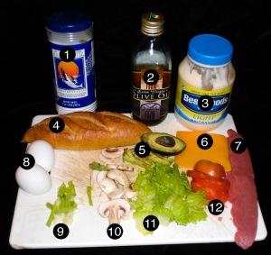 egg-sandwich-prep