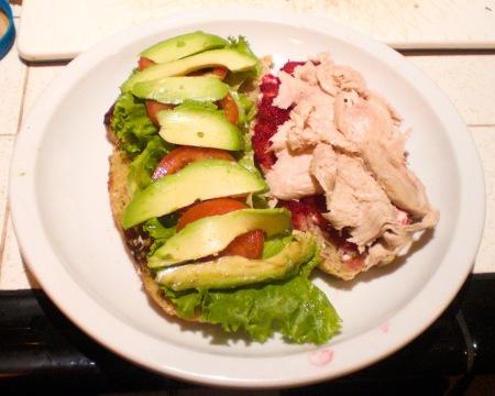 thanksgiving-sandwich-layout
