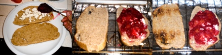thanksgiving-sandwich-spread-toast