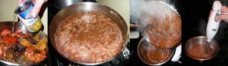 chicken-mole-boil-and-puree