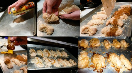 chicken-tenders-bake