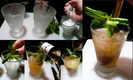 mint-julep-mixed