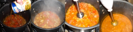 roasted-red-peeping-tom-ato-soup-simmer-puree