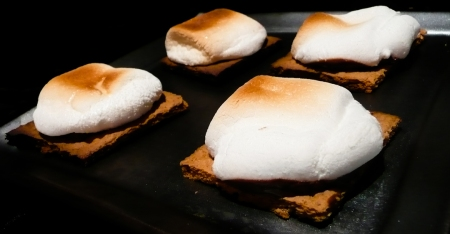 Make your date want S'more and more and more