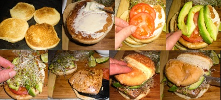 sushi-sandwich-assemble