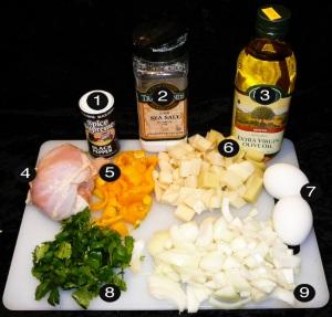chicken-hash-prep