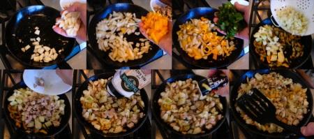 chicken-hash-veggies-combo