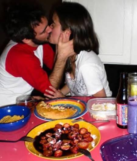 Taste the love!