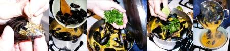 mussels-debeard-boil-pour