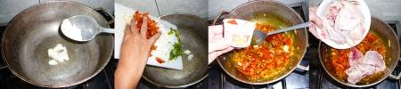 pollo-en-salsa-veggies-achiot-chicken