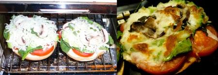 bagel-pizza-bake