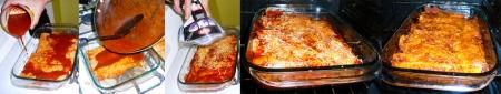 poonchiladas pour sprinkle bake