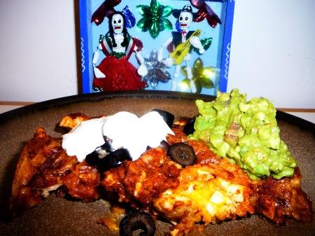 Poonchiladas = Poonany - Math To Bang