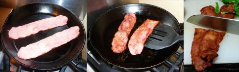 eggs beg-a-dick bacon