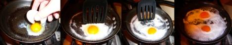 eggs beg-a-dick poach