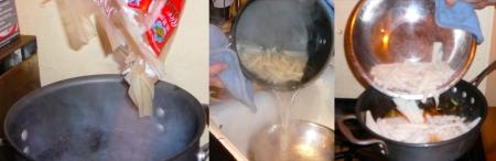 papaya nude-les boil