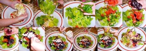such sumptuous salad mix