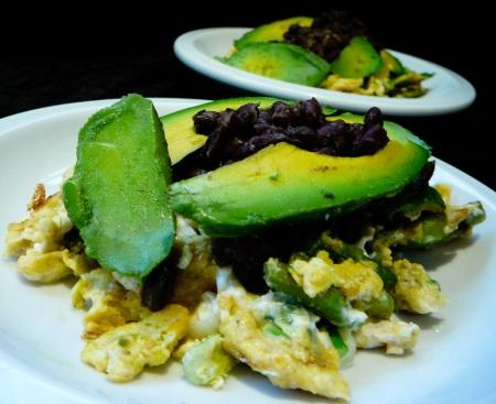 KA-BOOM!  This dish will shake the room.