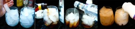 mail order white russian mix
