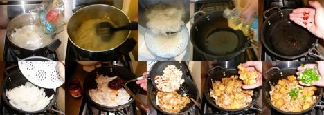 pad thai me up noodle stir-fry